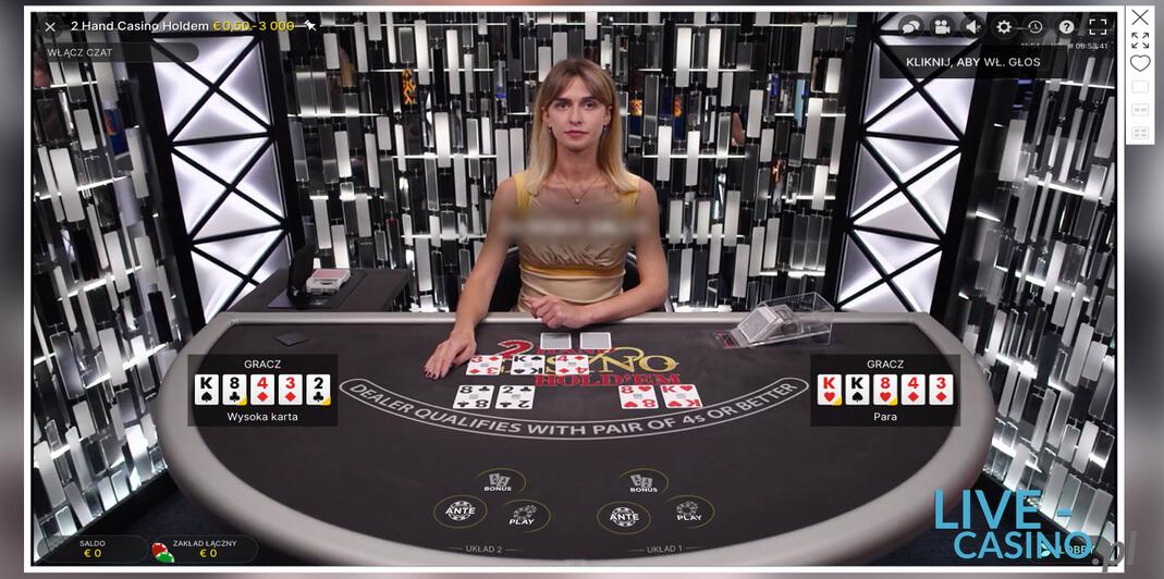 Live Casino_CasinoHoldem_na_żywo