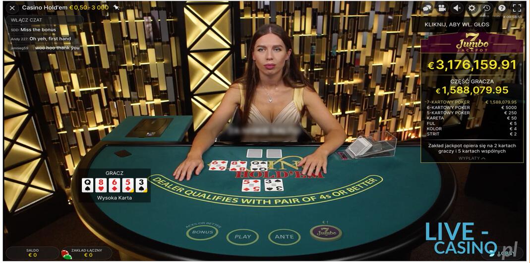 Casino Online Polska